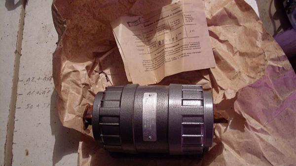 Продам Электродвигатель АВ-052-2