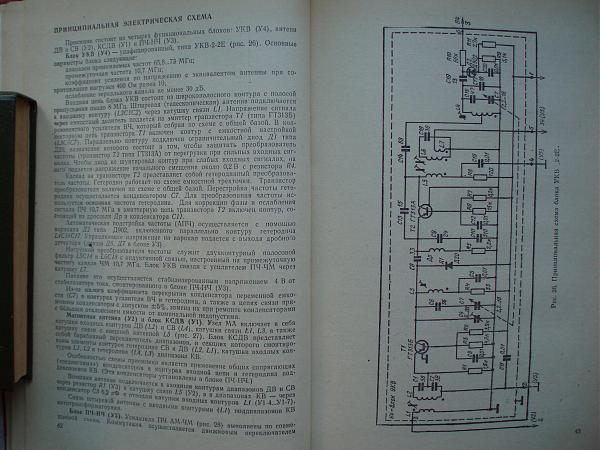 Продам Cправочник по Транзисторным Радиоприемникам, Радио