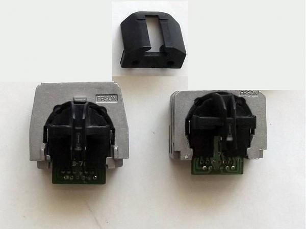 Продам Печатающие головки матричных принтеров
