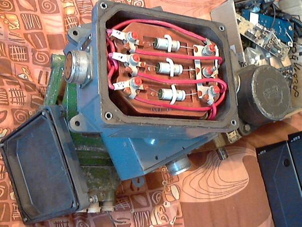 Продам фильтры фс-т400ухл1 и фр-т230ухл1