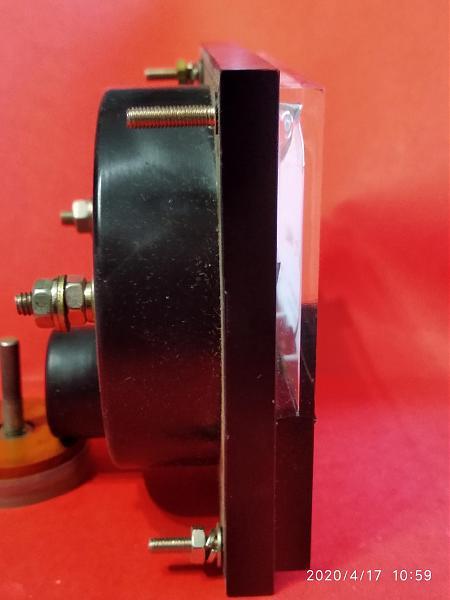 Продам Головка измерительная М4213, ХК.( L) м/вольтметр