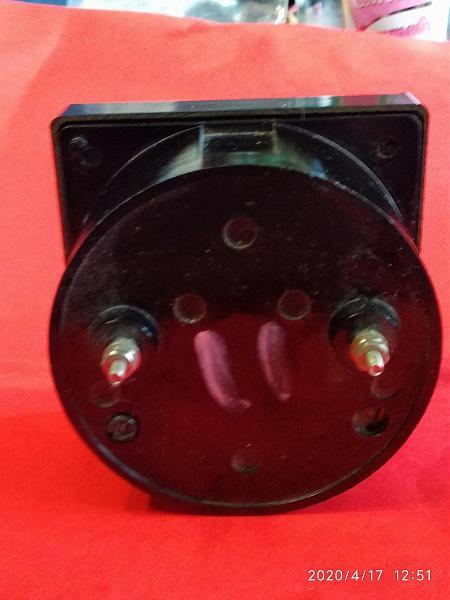 Продам Амперметр Э8030 1000А. ток переменный.класс2.5