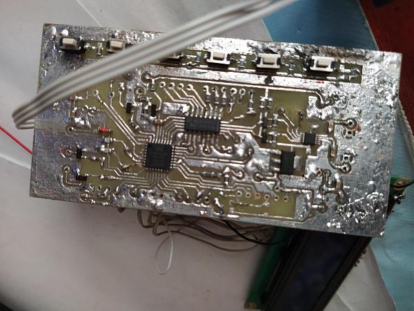 Продам Синтезатор частоты si5351