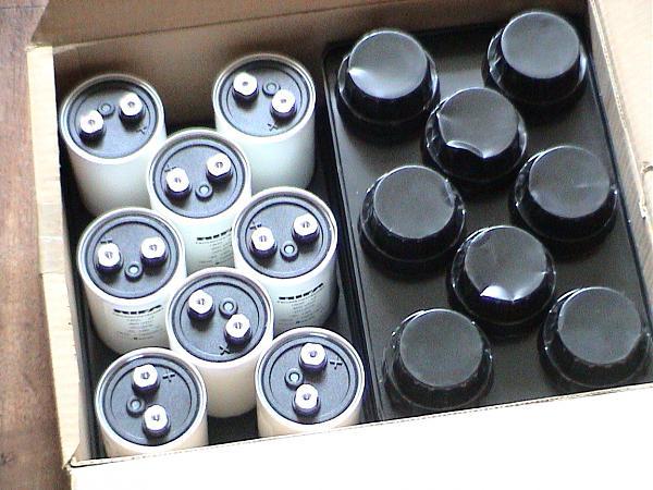 Продам Электролитические конденсаторы 1800мкф 450в и др