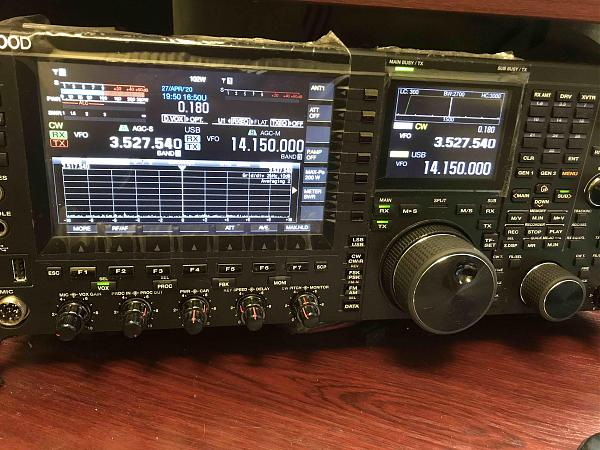 Продам ts-990