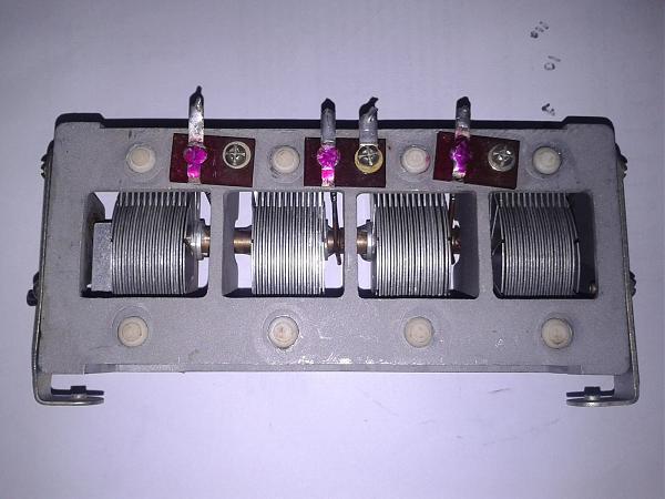 Продам 4-х секционный КПЕ