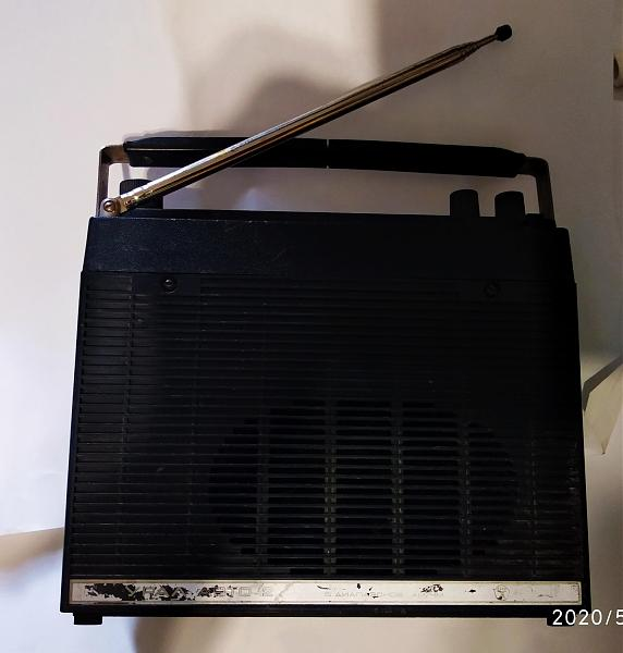 Продам УРАЛ-АВТО-2 Радиоприемник.Автомобильный