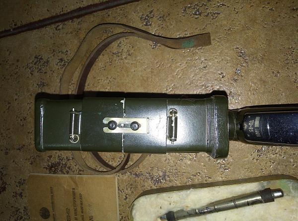Продам Дозиметр дп-62