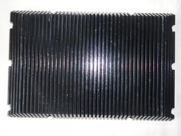 Продам радиатор для усилителя, или БП