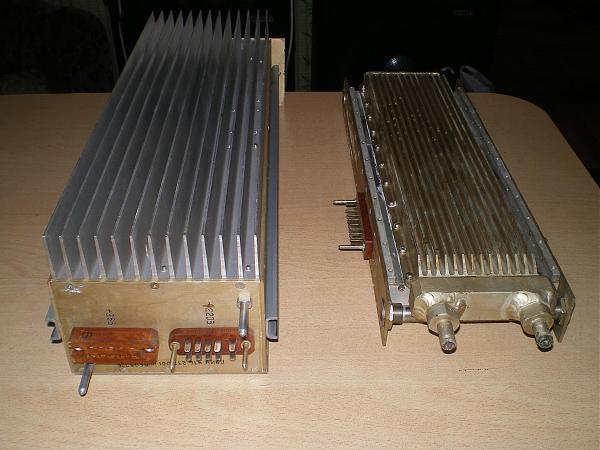 Продам транзисторный УМ на 400 мгц