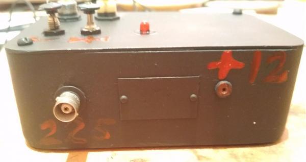 Продам Двухтональный генератор для проверки линейности УМ
