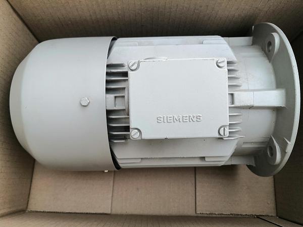 Продам Двигатель SIEMENS mot.1FU3097-6TZ51-Z