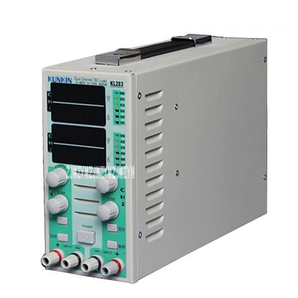 Продам Нагрузка электронная 300 Вт, мощная двухканальная