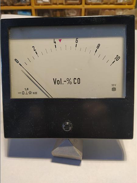 Продам Головка измерительная для газоанализатора