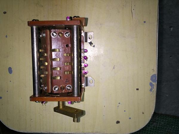 Продам переключатели от ум р-140