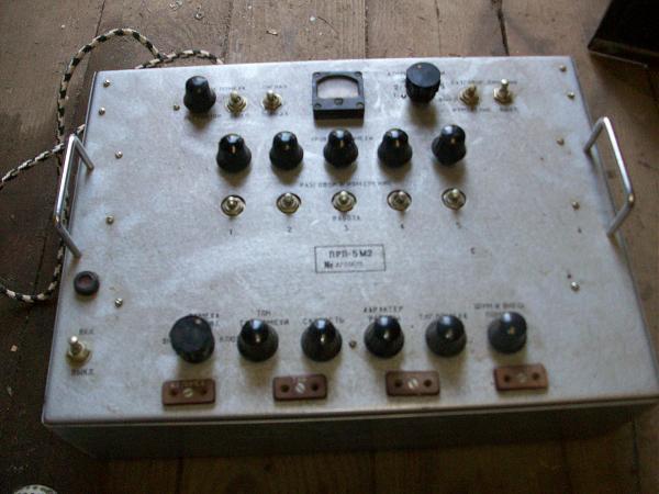 Продам пульт радиопомех