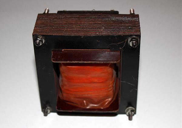 Продам Трансформатор управления 24-27 В
