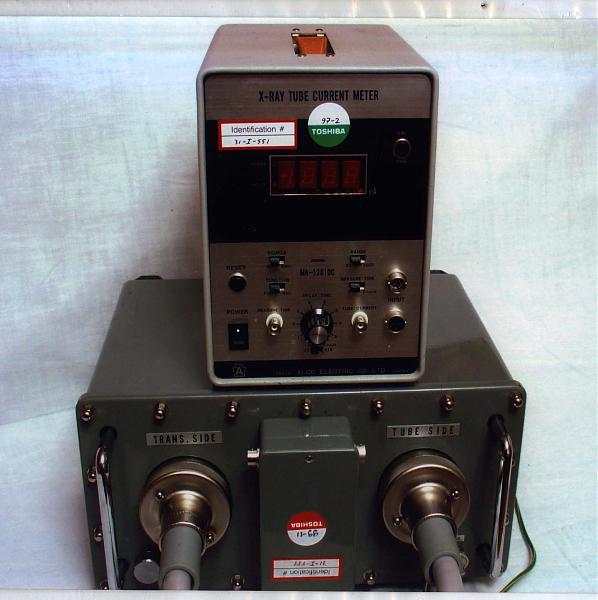 Продам измеритель рентген излучения