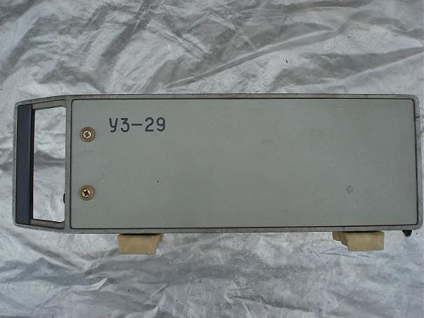 Продам Усилитель высокочастотный широкополосный У3-29
