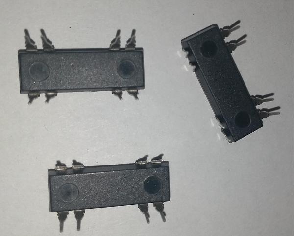 Продам Реле герконовое DIP05-1A72-12A