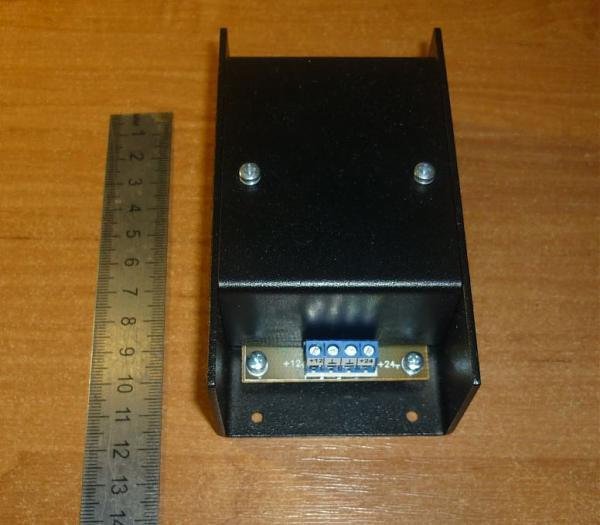 Продам Преобразователь напряжения (DC-DC - конвертор)