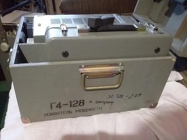 Продам г4-128