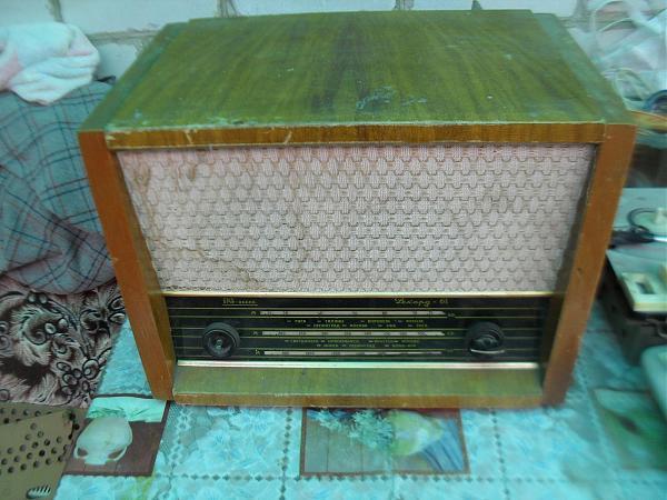 Продам Радиоаппаратура
