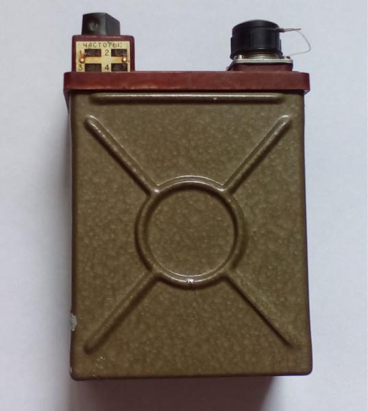 Продам Радиостанция Р-147
