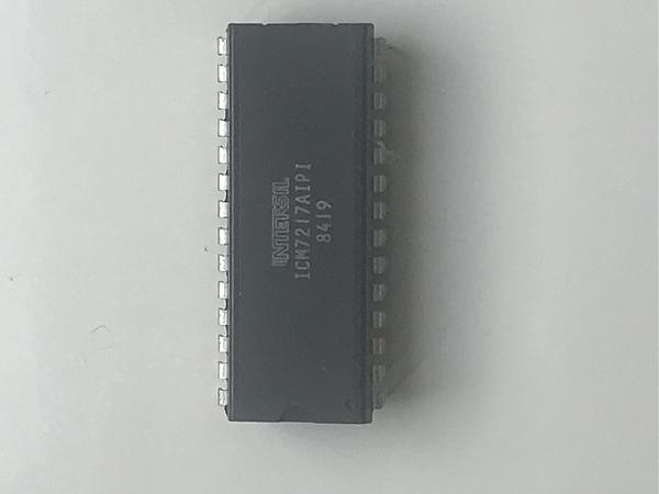 Продам icm7217aipi