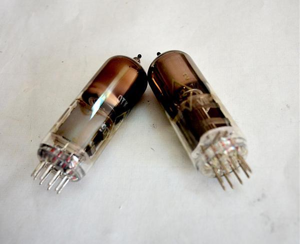 Продам Р/лампы 6Э5П