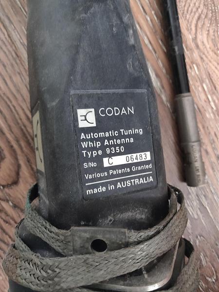 Продам Антенна CODAN