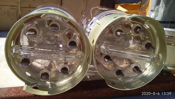 Продам Лампы ГУ-81М