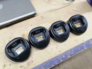 Продам Зарядные стаканы Моторолы WPLN4137AR