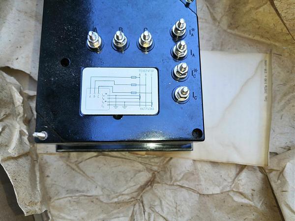 Продам Ваттметр Д365, 0-200квт, 380в