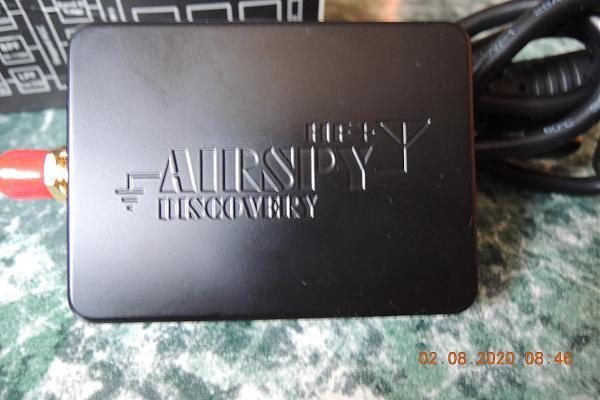 Продам airspy hf+ discovery