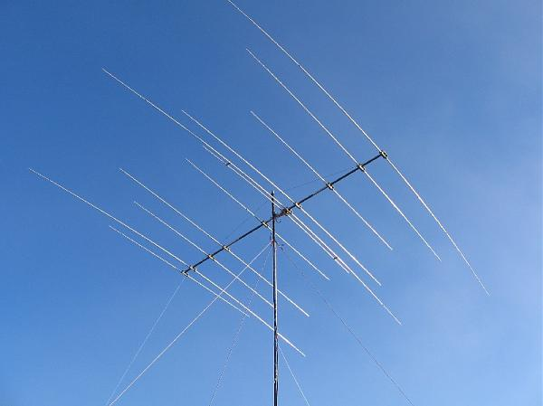 Продам КВ антенна XL-335