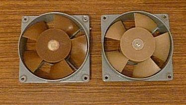 Продам вентилятор ВН-2, DP200A