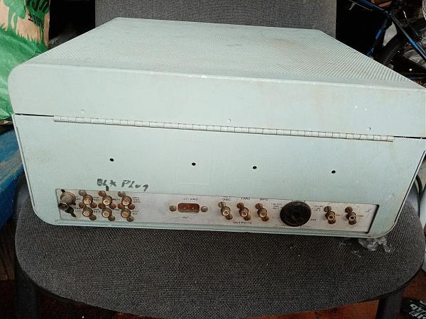 Продам Кв приемник Heathkit SB-301