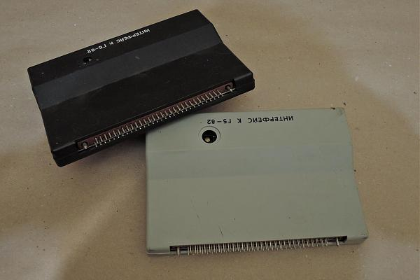 Продам Плата интерфейса к Г5-82