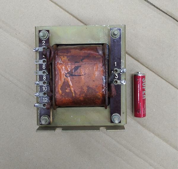Продам Трансформатор 32