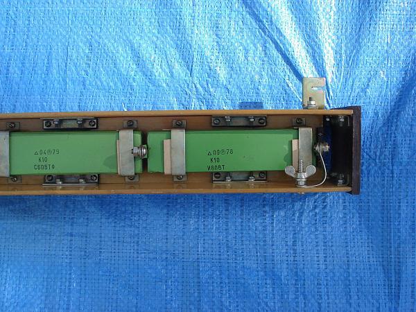 Продам Безиндукционные резисторы ТВО-60