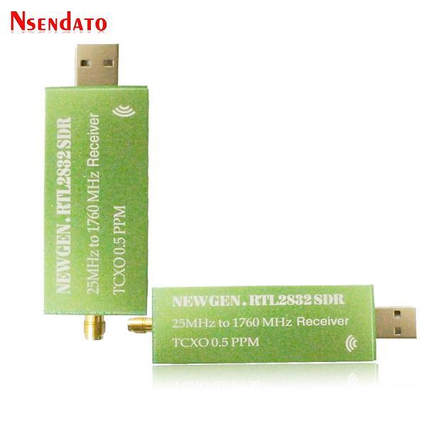 Продам SDR приемник S300U оригинал (лот 3)