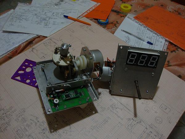 Продам Индикатор цифровой для показ настройки вакуумника