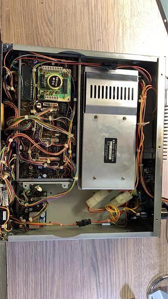 Продам Icom IC-371