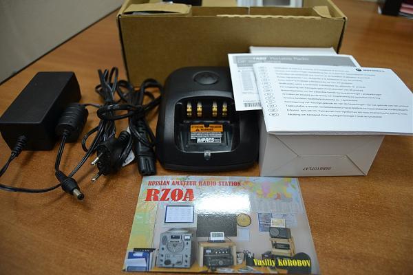 Продам Motorola DP-3601 DMR