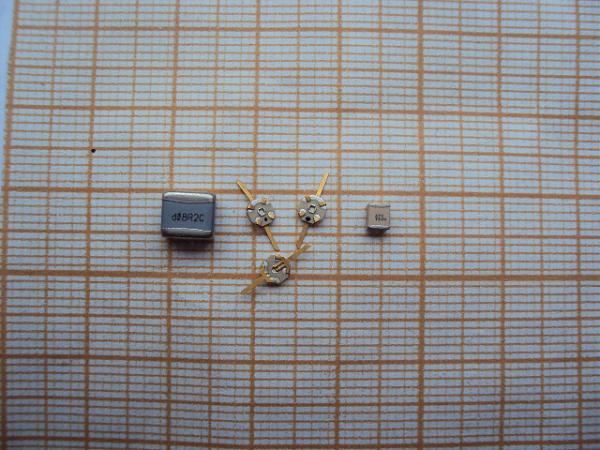 Продам СМД конденсаторы
