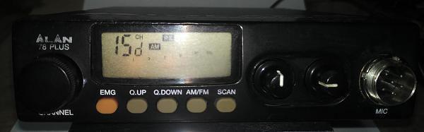 Продам Alan 78 plus не SMD + SMD вторая