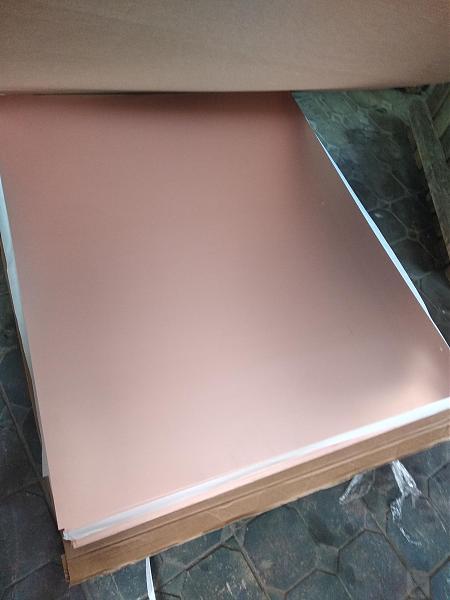 Продам Фольгированный стеклотекстолит FR-4