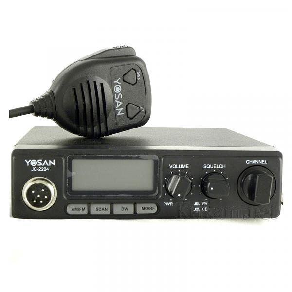 Продам Yosan JC-2204