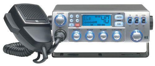 Продам Радиостанция 27 МГц TTI TCB 880
